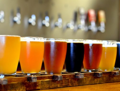 Eugene Brewery Tours