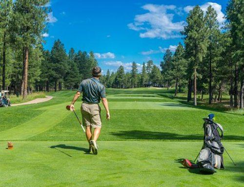 Oregon 8 Day/7 Night Golf Tour of Oregon