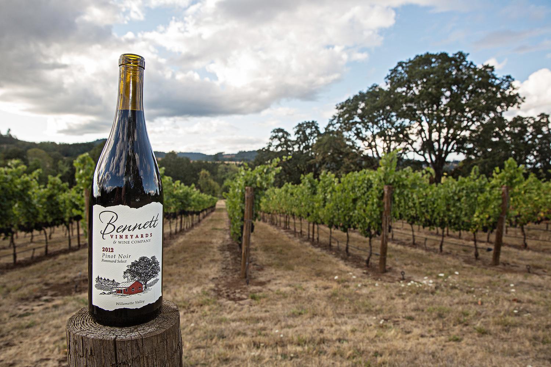 Eugene Private Wine Tour - Eugene Tours