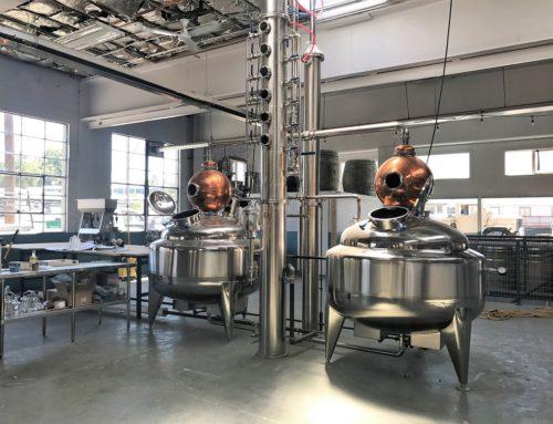 Explore Eugene Distillery Trail