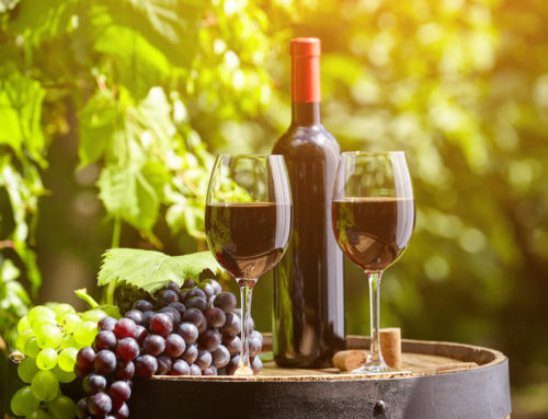 Eugene Private Wine Tour