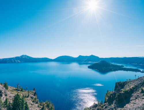 Crater Lake Day Trip